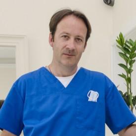 dr Milos Djan